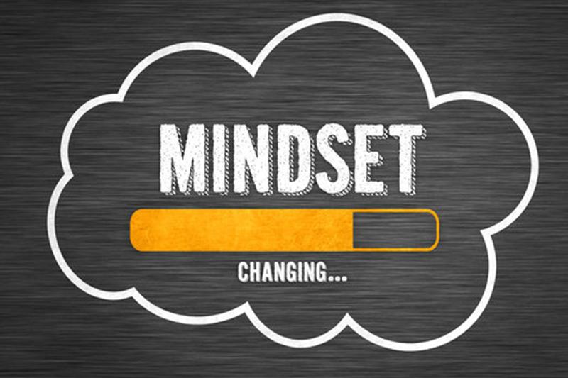 How I Got Unstuck With Mindset
